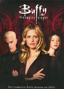 Buffy - A Caça Vampiros - 5ª Temporada