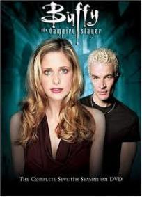 Buffy - A Caça Vampiros - 7ª Temporada