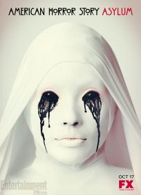 American Horror Story: Asylum - 2ª Temporada