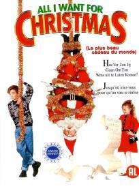 Tudo Que Eu Quero Para o Natal