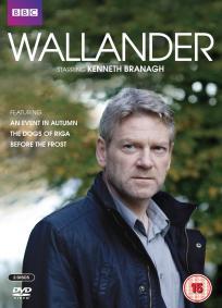 Wallander - 3ª Temporada