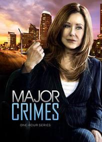 Major Crimes - 1ª Temporada