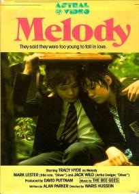Melody, Quando Brota o Amor