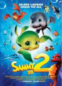 As Aventuras de Sammy - A Grande Fuga