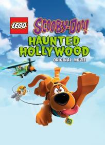 Lego Scooby-doo! Os Fantasmas De Hollywood