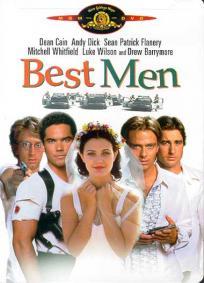 Até Que O Crime Nos Separe (Best Men)