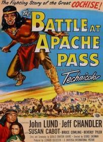 O Levante dos Apaches