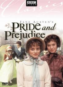 Orgulho e Preconceito (1980)