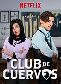 Club de Cuervos - Temporada 1