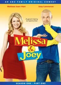 Melissa and Joey - 3ª Temporada