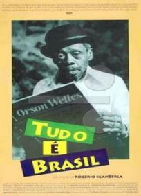 Tudo é Brasil