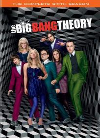 The Big Bang Theory - 6ª Temporada