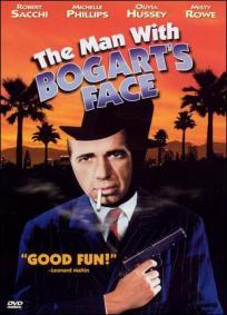O Rosto de Humphrey Bogart