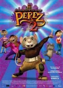 O Ratinho Perez 2