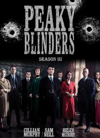 Peaky Blinders - 3ª Temporada