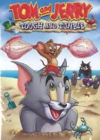Tom e Jerry - Feroz e Inimigo
