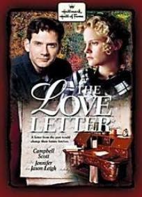A Carta de Amor