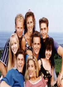 Beverly Hills 90210 5ª Temporada