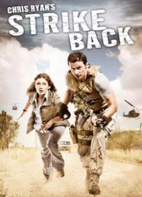 Strike Back - 1ª Temporada