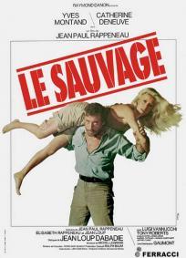 O Selvagem (1975)