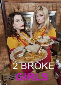 2 Broke Girls - 2ª Temporada