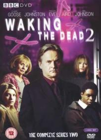 Despertando os Demonios - 2ª Temporada