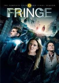 Fringe - 5ª Temporada