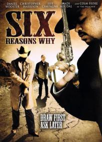 Seis Razões Para Matar