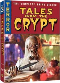 Contos da Cripta - 3ª Temporada