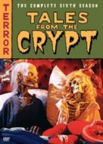 Contos da Cripta - 6ª Temporada