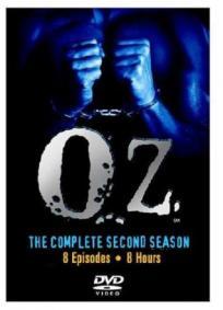 Oz - 2ª Temporada
