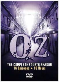 Oz - 4ª Temporada