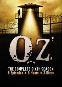 Oz - 6ª Temporada
