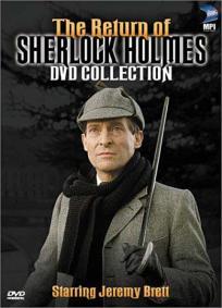 As Aventuras de Sherlock Holmes - 4ª Temporada