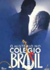 Mistério no Colégio Brasil
