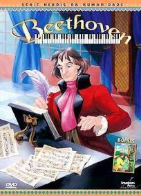 Beethoven - Heróis Da Humanidade