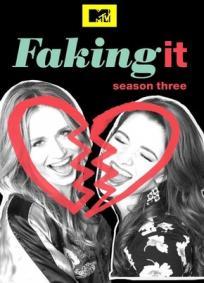Faking It - 3ª Temporada