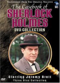 As Aventuras de Sherlock Holmes - 7ª Temporada