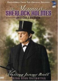 As Aventuras de Sherlock Holmes/As Memórias de Sherlock Holmes - 9ª Temporada