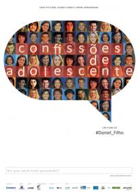 Confissões de Adolescente - O Filme