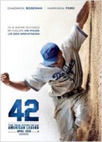 42 - A História de uma Lenda