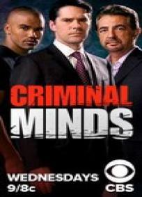 Criminal Minds - 7ª Temporada