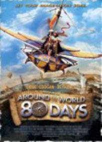 A Volta ao Mundo em 80 Dias - Uma Aposta Muito Louca (2004)