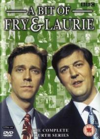 A Bit of Fry and Laurie - 4ª Temporada