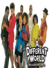 A Different World - 3ª Temporada