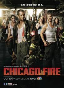 Chicago Fire - 1ª Temporada