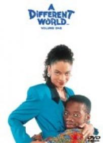 A Different World - 6ª Temporada