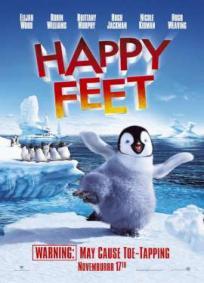 Happy Feet - O Pingüim