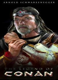 The Legend of Conan (P)
