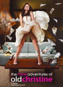 As Novas Aventuras da Velha Christine 4a Temporada